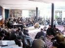 الجمعية اللبنانية تقيم مجلس محرم لعام 1423 هـ \ 2002 م في مسجد الامام علي