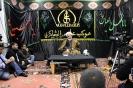 زيارة سماحة الشيخ حبيب الكاظمي الى المانيا 2013 م