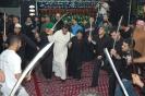 ليالي عاشوراء الحسين ع  في مجمّع الحيديريه الاسلامي - السويد - استكهولم لعام 20010 - 1432 هــ